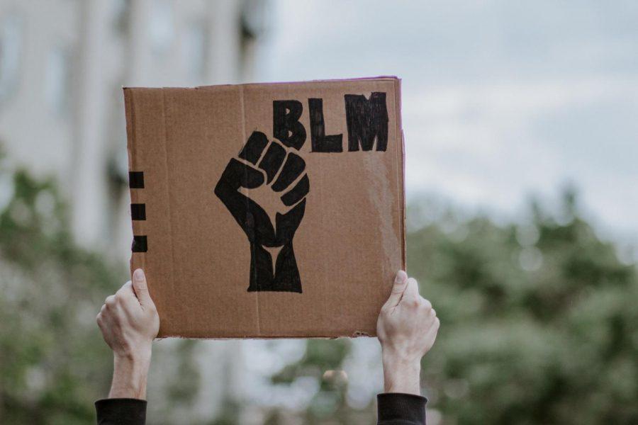 #BlackLivesMatter: The New Black Panther Party?