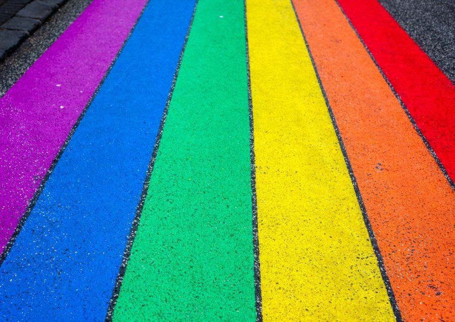 Black LGBTQ+ World News