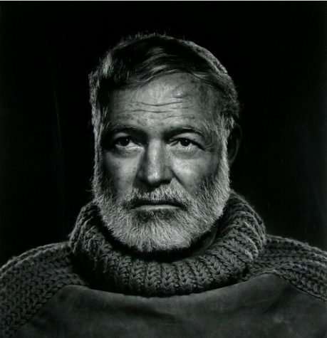 Column: Cancel Ernest Hemingway