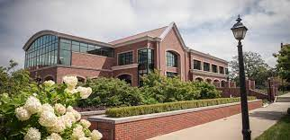 Millikin University Center for Theatre and Dance