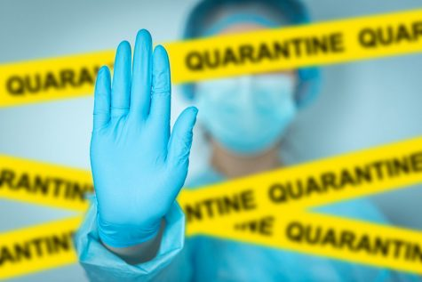 """What the Hell is a """"Soft Quarantine""""?"""