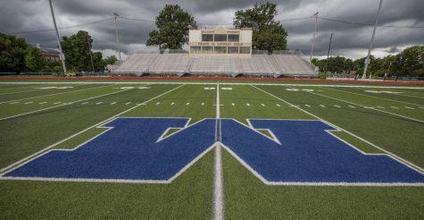 Millikin football looks to get back in win column at Illinois Wesleyan